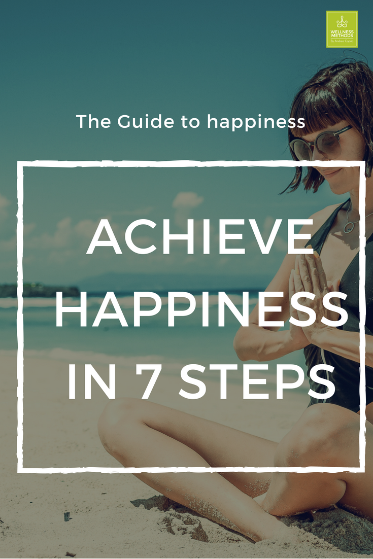 the path a guide to happiness