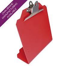 DIY note clipboard