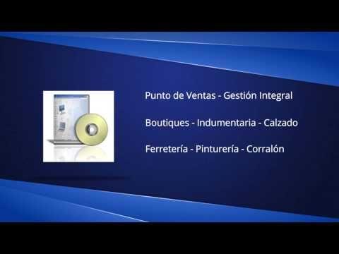 Video Promocional de Programas para Comercios | Vender Más