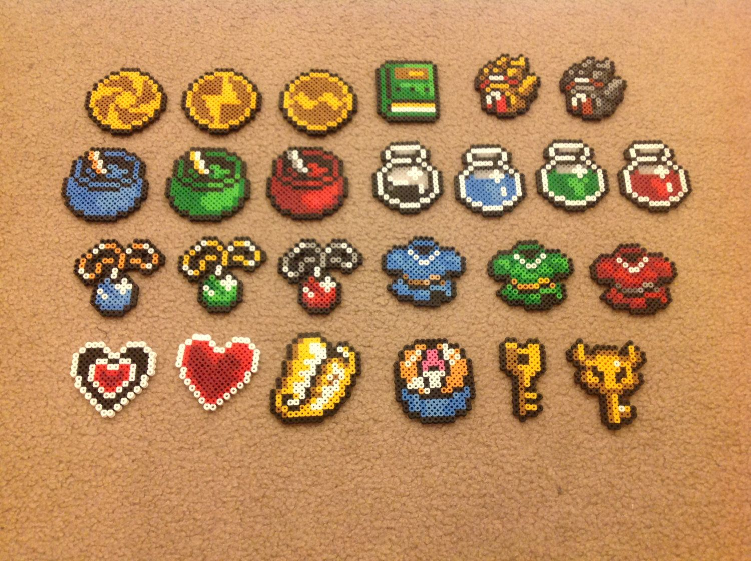 Alttp Replaying A Link To The Past Over The Holidays Couldn T Find Many Item Tier Lists Online That I Liked So I Decided To Make My Own What Do You Think Zelda
