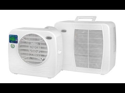 Cool My Camper Portable Air Conditioning Unit Youtube Air Conditioner Portable Air Conditioning Caravan