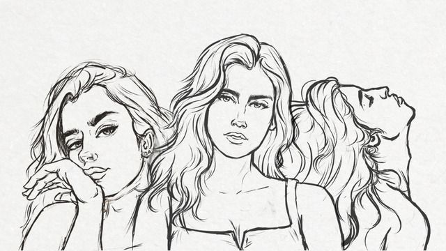 camila fifth harmony coloring pages - photo#2