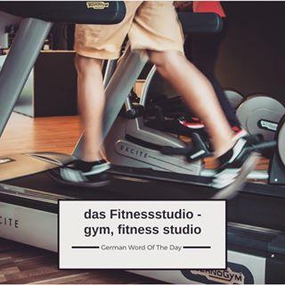 jeden tag fitnessstudio