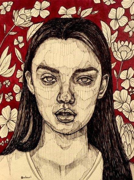Art Sketchbook Ideas Background 51+ Ideas #art
