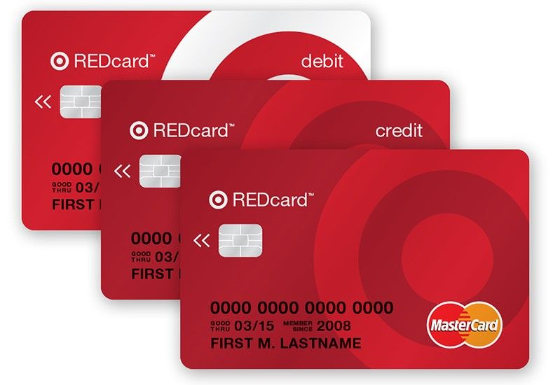 Www Target Com Login With Images Credit Card Store Credit