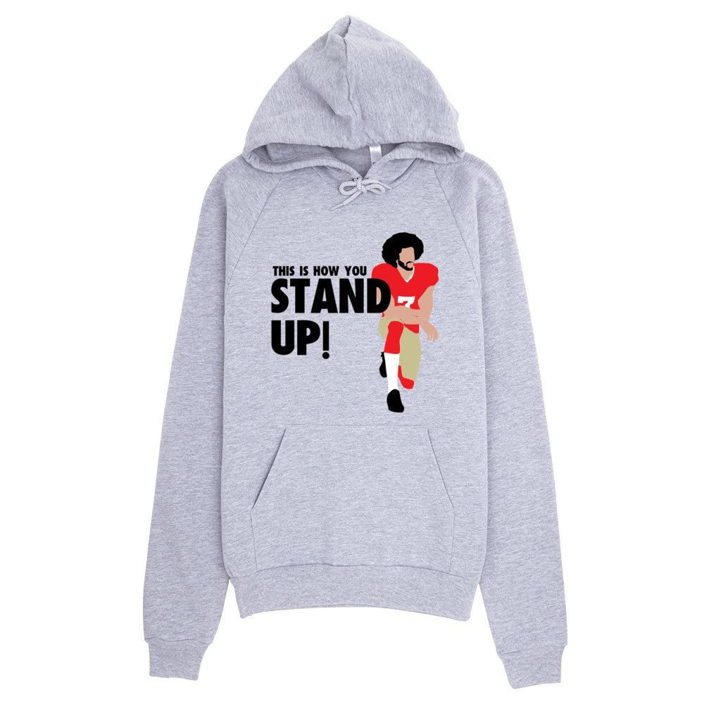 STAND UP! - Unisex Hoodie