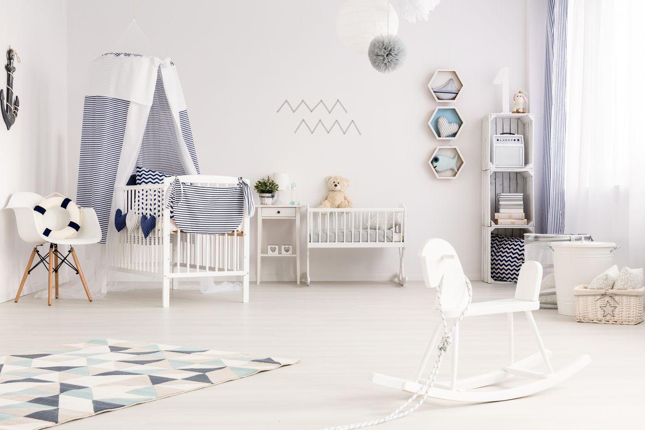 Kleine Babykamer Inrichten : Inrichting kleine babykamer best top tips kleine babykamer voor