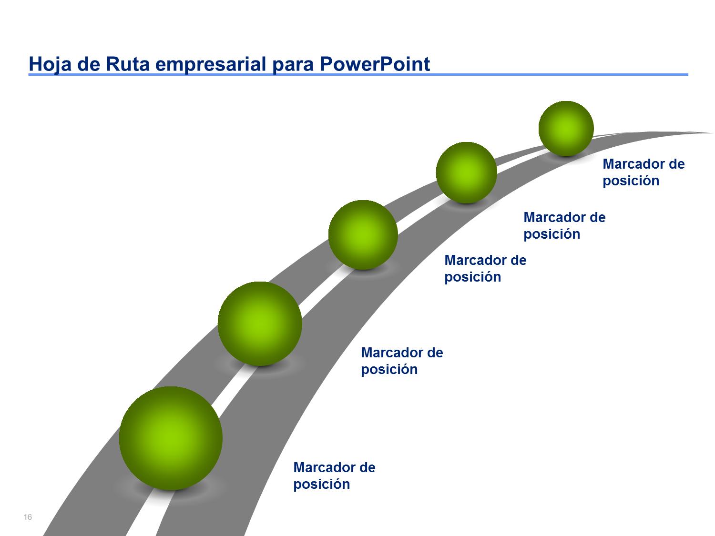 Plan De Accion Para Un Proyecto Powerpoint Powerpoint Slide Templates Roadmap
