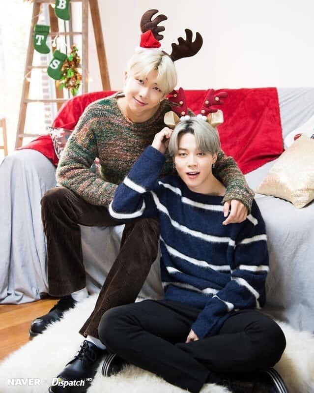 Christmas In The Sky 2020 MERRY CHRISTMAS!!!! . . in 2020 | Bts christmas, Bts dispatch