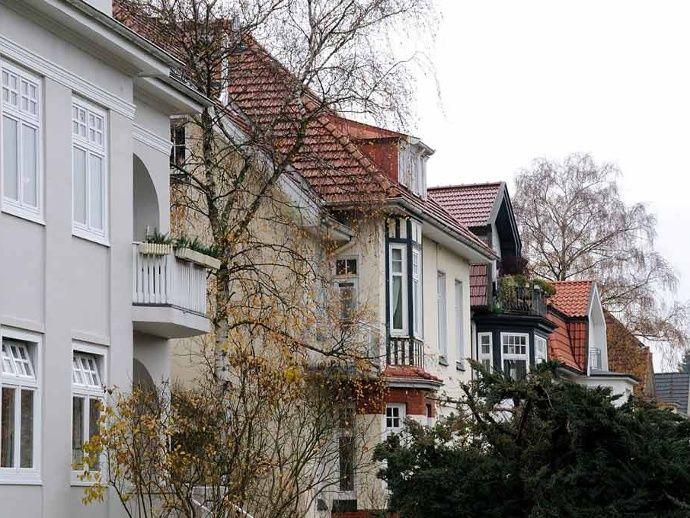 Villen an der Beckmannstraße / Christoph Bellin