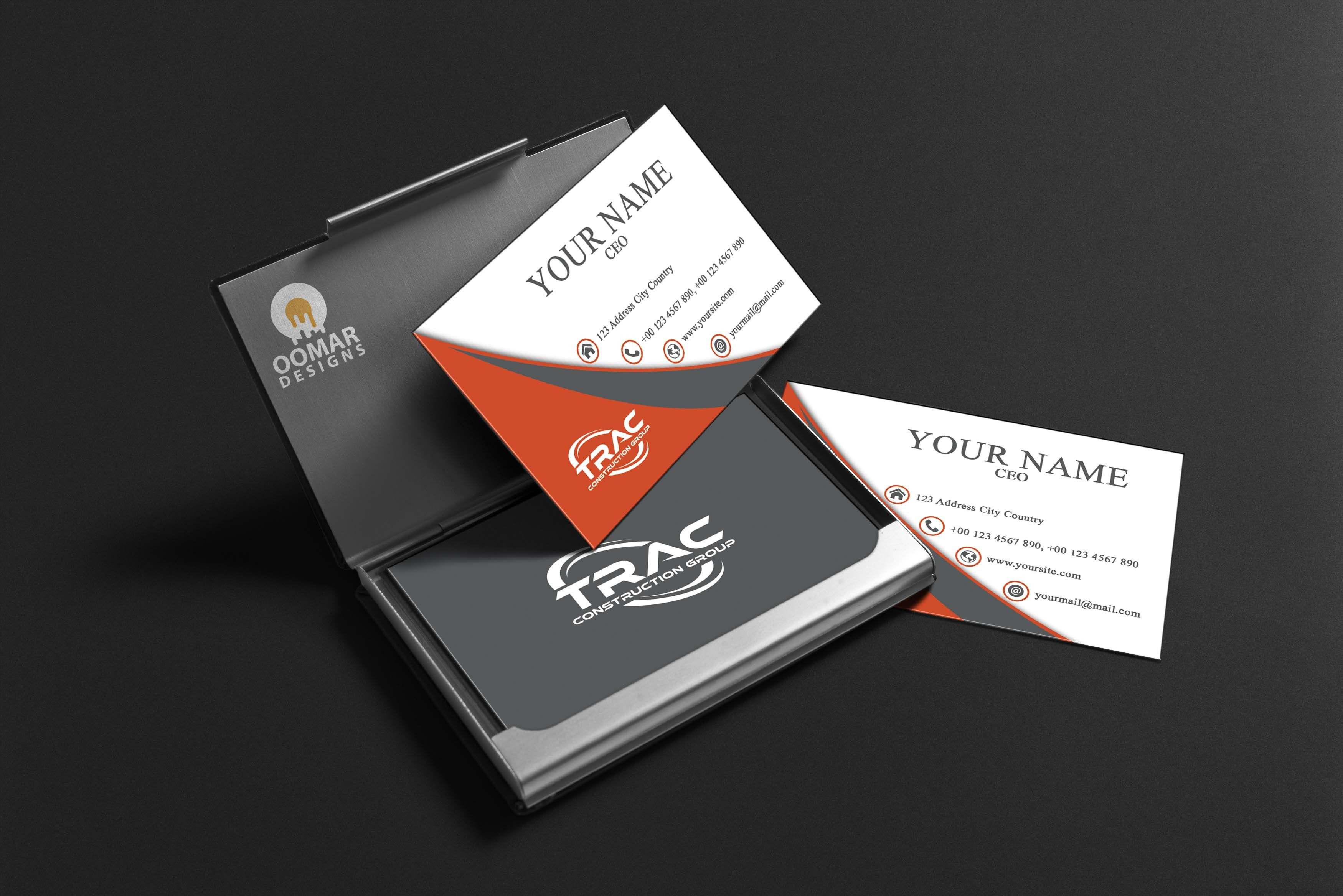 2 Sided Business Card Template Word Business Card Template Word Double Sided Business Cards Glossy Business Cards