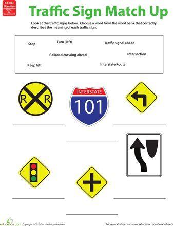 Road Rules | Lesson Plan | Education.com