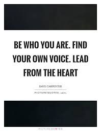 Image Result For Find Your Voice Quotes Habit 8 Find Your Voice