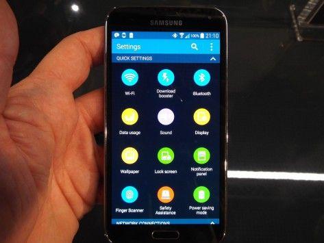 Samsung Galaxy S5, versione octa-core con chip Exynos in arrivo nei prossimi mesi? - http://mobilemakers.org/samsung-galaxy-s5-versione-octa-core-con-chip-exynos-in-arrivo-nei-prossimi-mesi/
