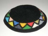 Kippa Designs Crochet Kipa Pinterest Mütze