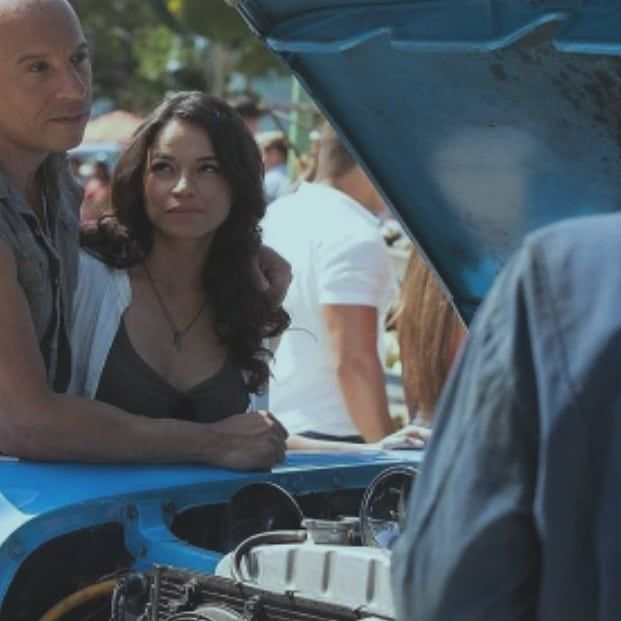 Dom And Letty On Instagram I M So Into You I Could Barley