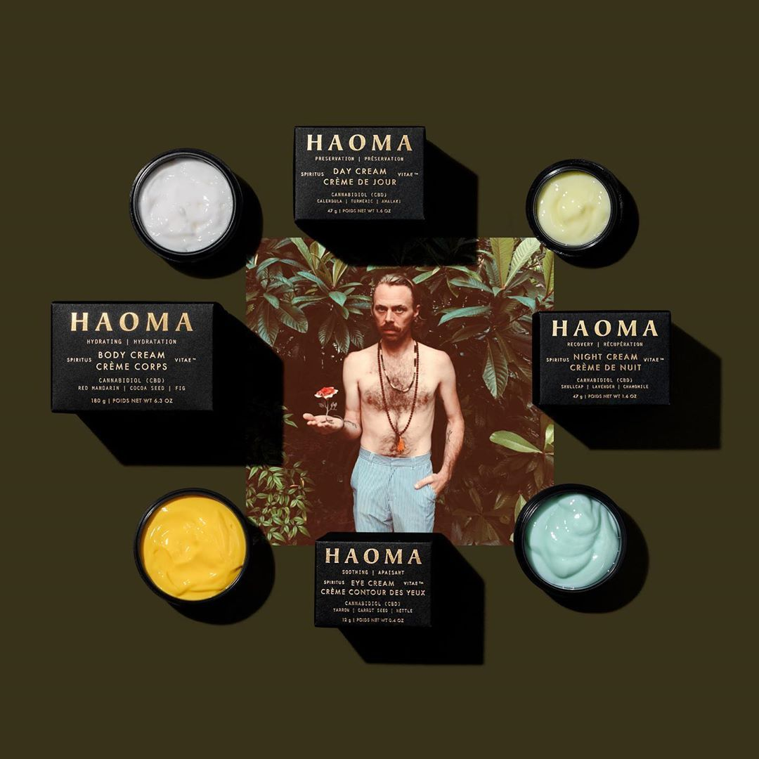 Land On Instagram Haoma Earth Is Skincare For The Now Age Haoma Is An Ongoing Exploration Of Adaptogenic Plant Ingredients Instagram Artist Art Direction