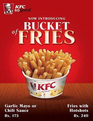 Around The World Kfc Hong Kong New Bucket Rice Brand Eating Kfc Food Ads Food
