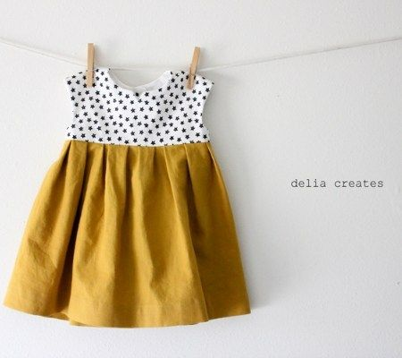 14 DIY Baby Girl Clothes -   15 DIY Clothes For Girls fashion ideas