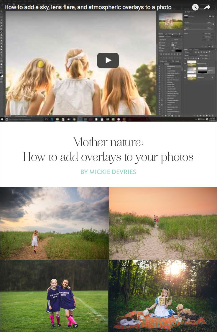 how to add photo on adobe photoshop