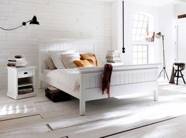 Newport Furniture - beach-style - Beds - Brisbane - Interior Solutions Decorating & Design