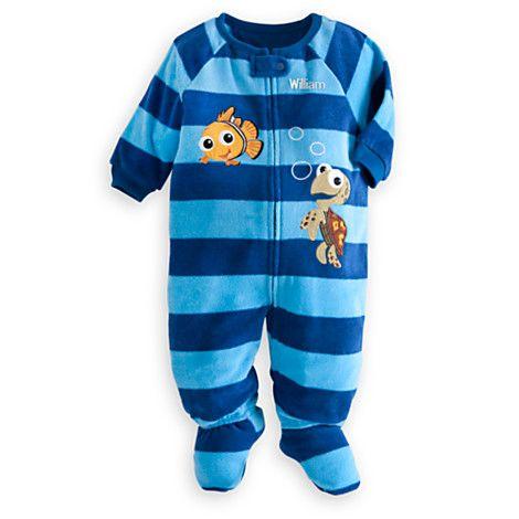http://www.disneystore.com/finding-nemo-blanket-sleeper-for-baby-personalizable/mp/1339555/1000391/
