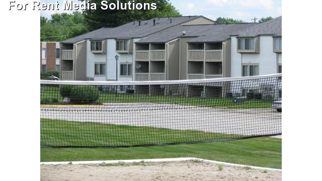 Cornerstone Crossing Apartments In Columbus Ohio