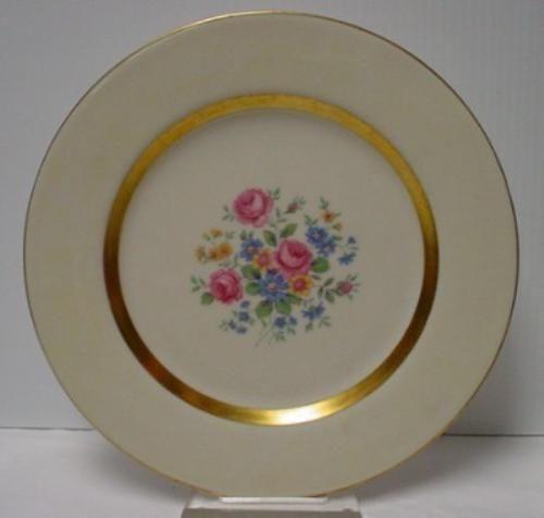 "HAVILAND New York china GAINSBOROUGH Bread & Butter Plate 6 1/2"""