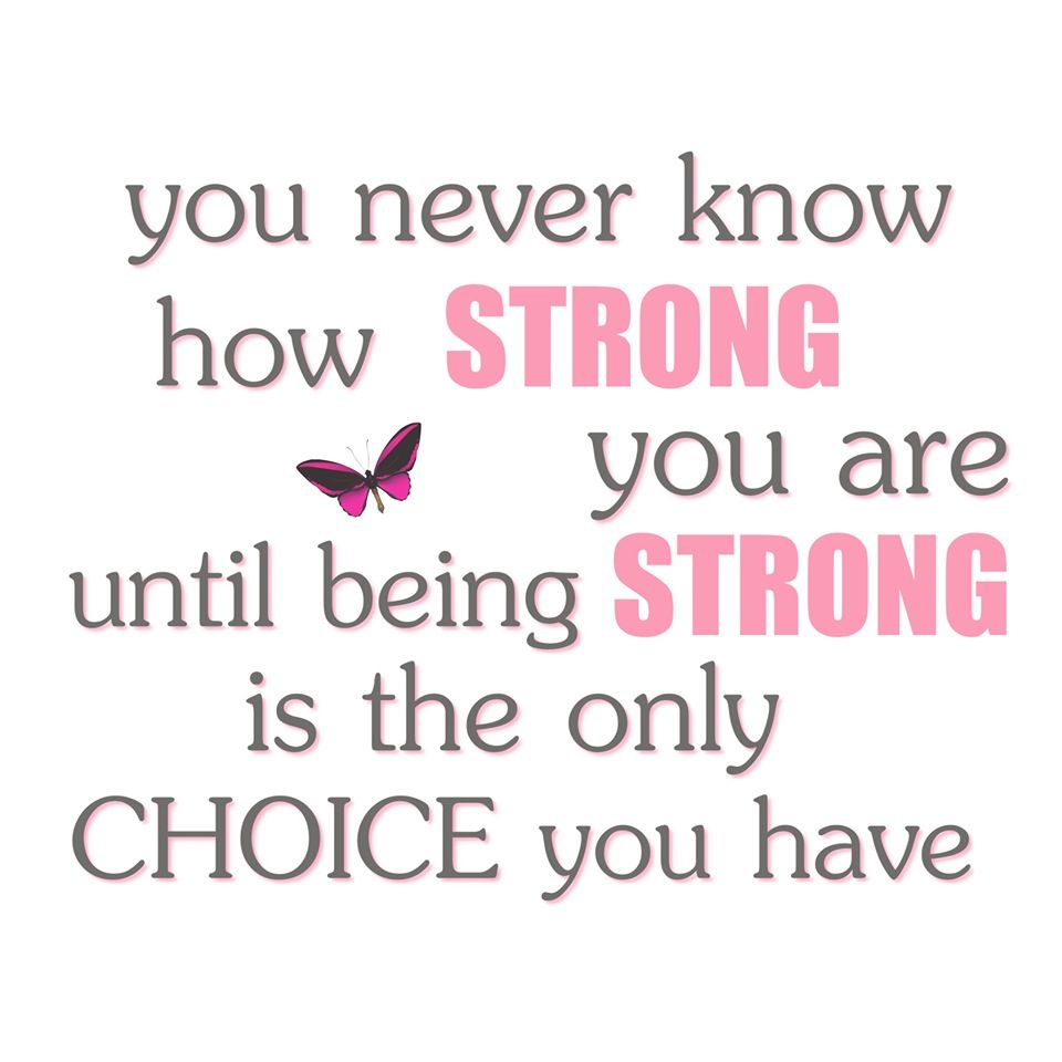 Pin by Lisa McManus on Inspirational quotes Cancer