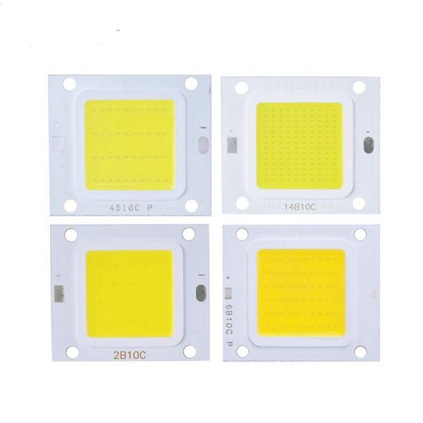 High Power 10w 20w 30w 50w 70w 100w Cob Led Lamp Chip For Diy Flood Spot Light Video Show Specifications Power 10 Flood Spot Lights Higher Power Led Lamp