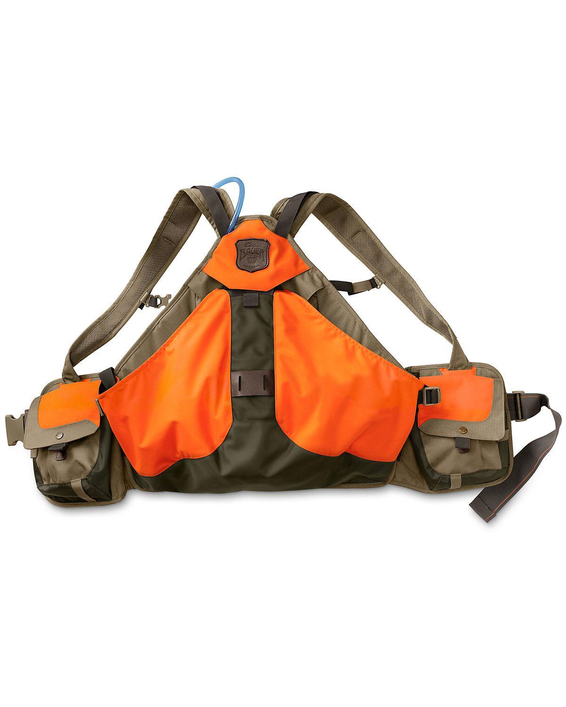 Adventurer Technical Upland Hunting Vest Eddie Bauer Tasker