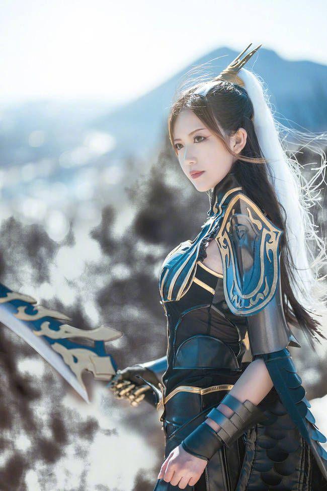 Chinese cosplay #CAPSA99 #AGEN POKER #DOMINO BET #TEXAS ...