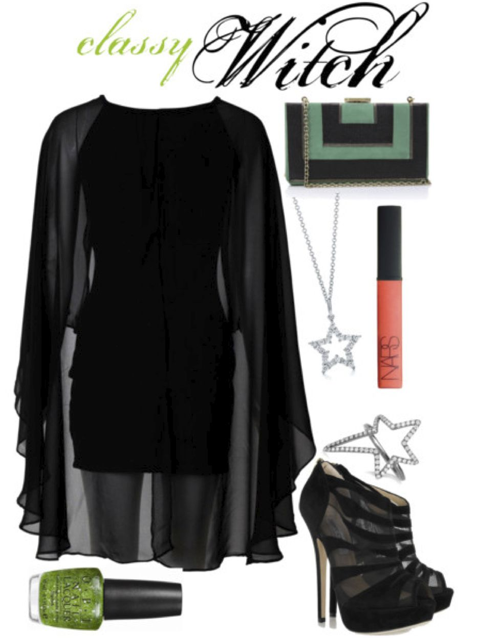 diy witch costume - Google Search | Halloween | Pinterest ...