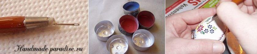 Шаблоны для росписи пасхальных яиц воском | Воск ...