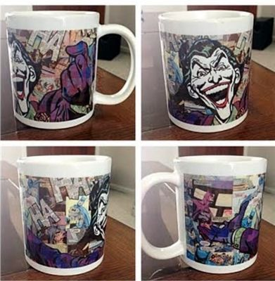 Custom 11oz. Coffee Mug - Get this mug printed with ANYTHING you want! ONLY $12.95!!!!  @ ulekstore.com