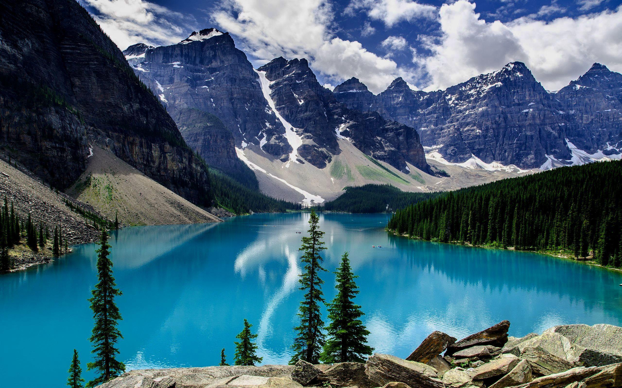 Natural Wonders Wallpapers | Nature Wallpaper | Alberta ...