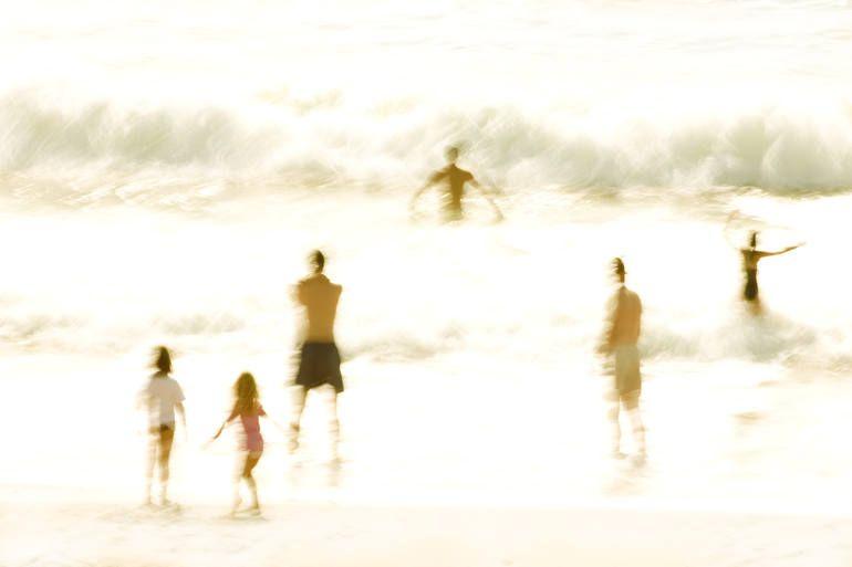 Sea Delight 2     #5/12, HEIKO HELLWIG