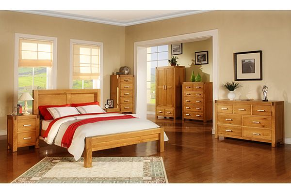 Cool Light Oak Bedroom Furniture For Stylish Aesthetic Decoration Light Oak B Oak Bedroom Furniture Wood Bedroom Furniture Sets Oak Bedroom Furniture Sets
