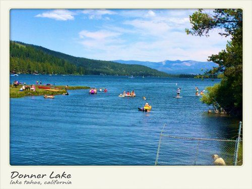 Donner Lake Reviews - Truckee, California - Skyscanner ...