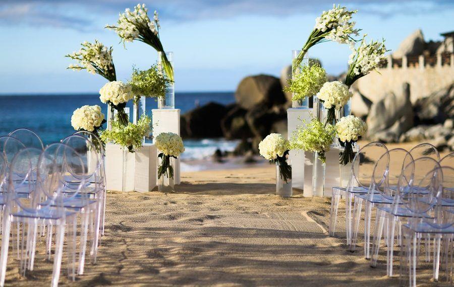 Cabo San Lucas Weddings