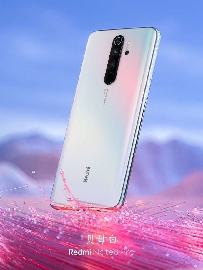 Redmi Note 8 And Redmi Note 8 Pro Smartphones Was Launched Today In China They Have Launched Blockbuster Of A Phone Touch Screen Phones Huawei Phones