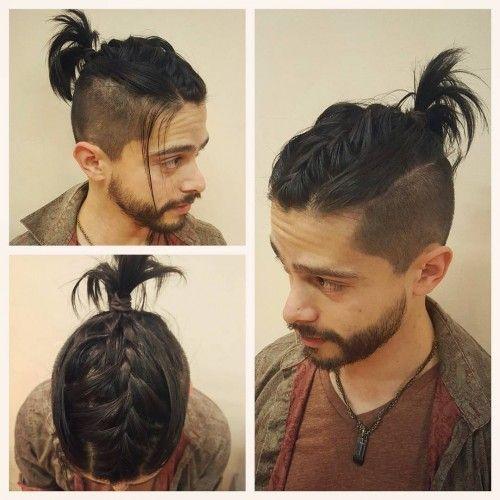 Undercut Hairstyles For Men Undercut Hairstyles Mens Braids Hairstyles Long Hair Styles