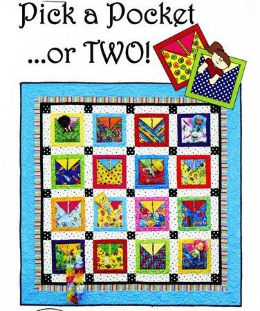 Pick+A+Pocket+or+Two+Quilt+Pattern+by+Karie+Patch+Designs+at+ ... : pocket quilt pattern - Adamdwight.com