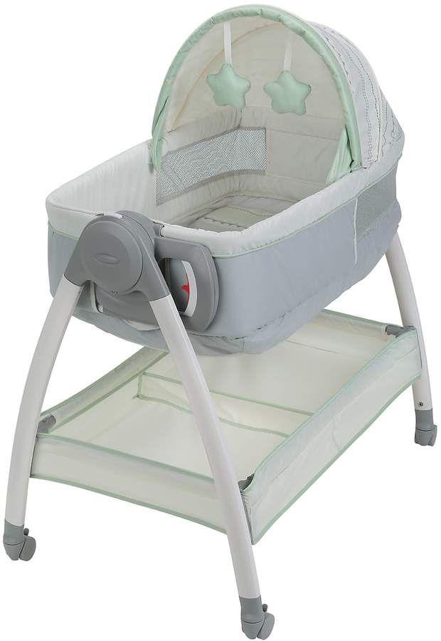 028ea4db3 Graco Dream Suite Bassinet Ropa De Bb, Cosas Para Bebe, Accesorios Para Bebe  Niña