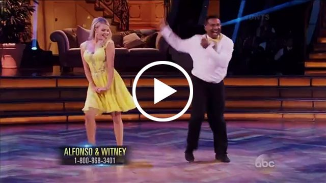 The Carlton On Devour Com Alfonso Ribeiro Dancing With The Stars Fresh Prince