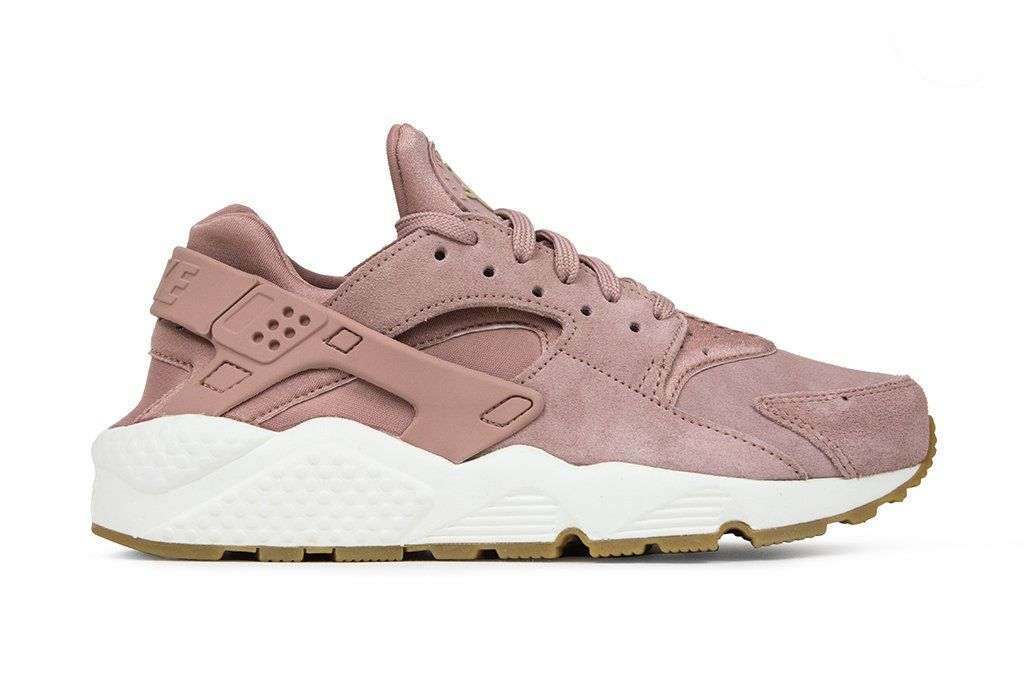 another chance d3576 58dce Nike Women s Air Huarache Run SD - Particle Pink