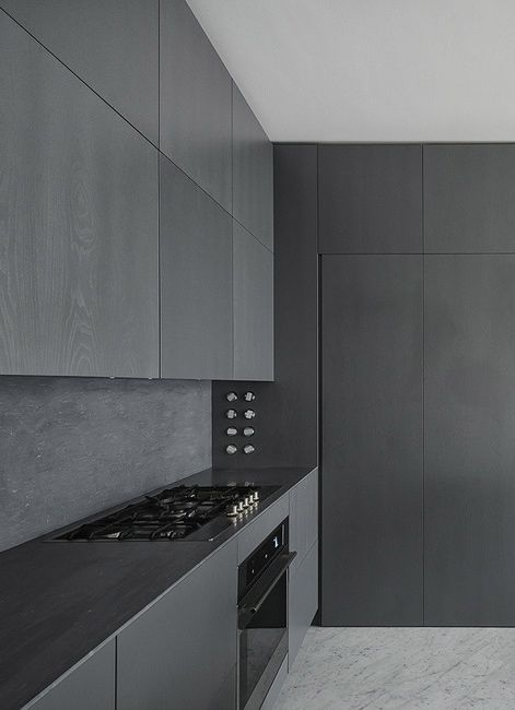 Pin By The Cool Hunter On Kitchens Pinterest Minimalist Kitchen Design Minimalist Kitchen Modern Kitchen Design