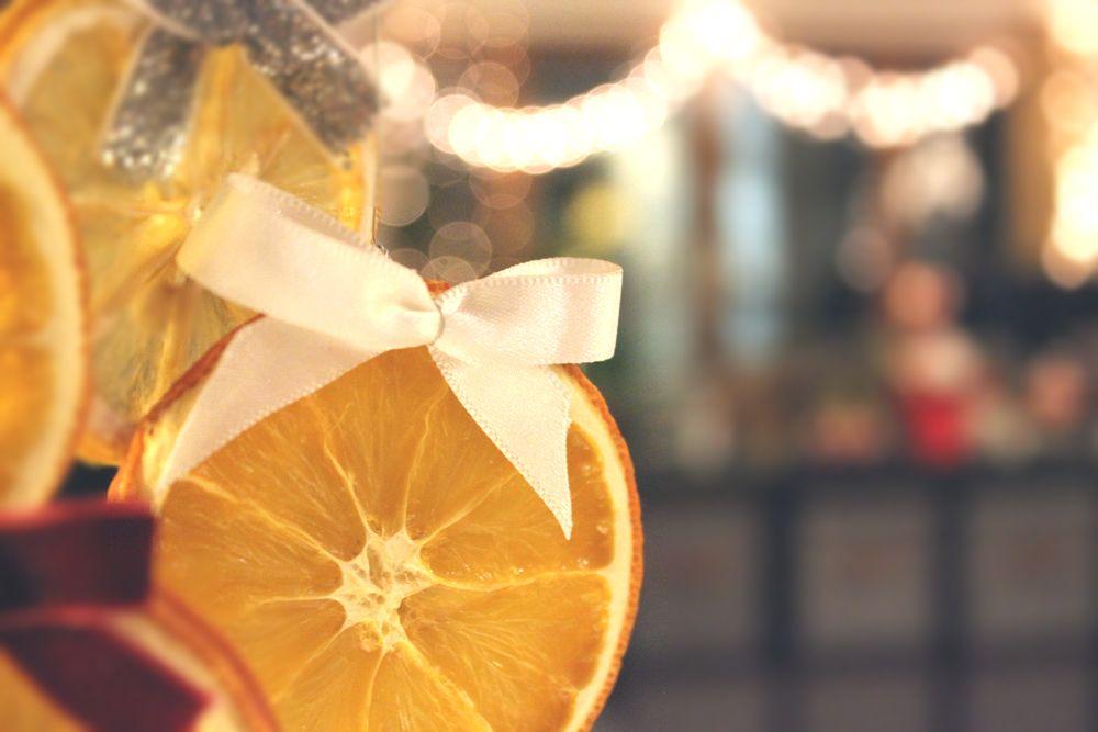 Diy Dried Oranges Dried Fruit Dried Lemons Dried Mandarins
