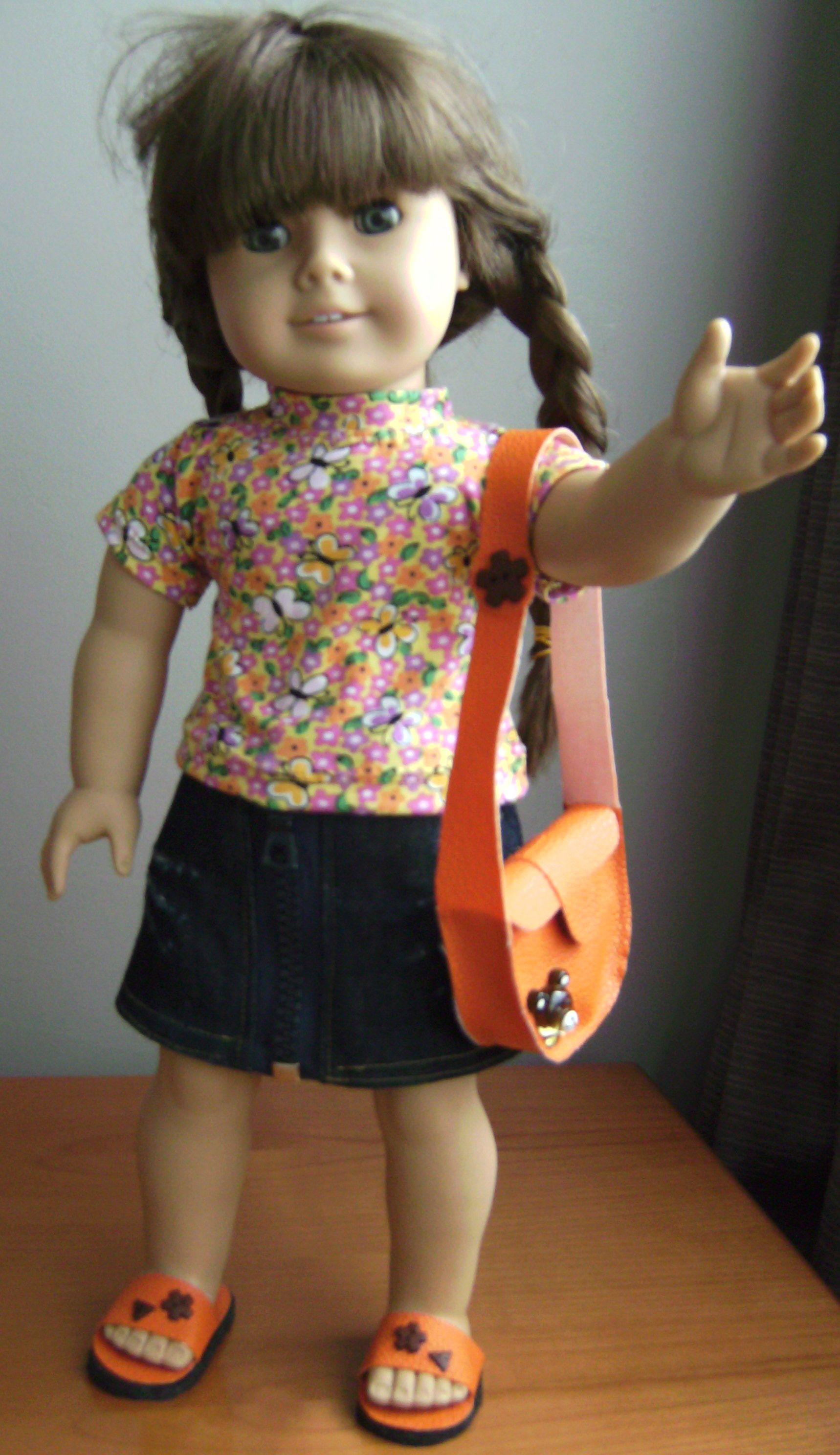 Amy gaat naar school