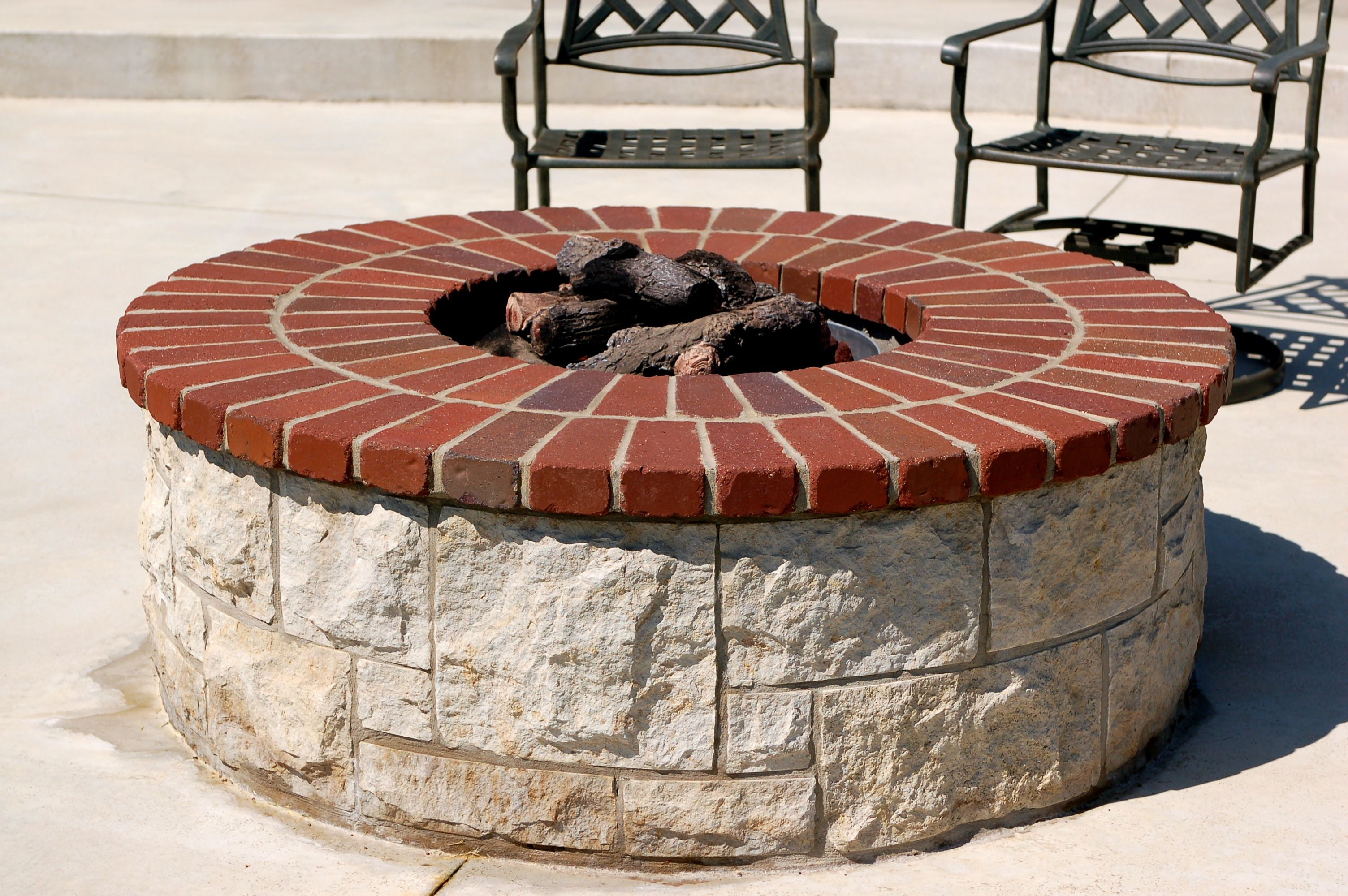 Homepage Brick Fire Pit Fire Pit Fire Pit Gallery
